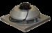 Цены на Systemair TFSK 125 XL Sileo Grey Systemair Крышный вентилятор с прямым приводом,   серия TFSK