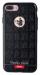 Цены на Remax Sinche Series для Iphone 7 (RM - 280) Black Силиконовый чехол Remax Creative Case для Iphone 5/ 5s Transporent Black Надежно защищает от трещин,   сколов,   царапин,   потертостей,   грязи и пыли не скользит на горизонтальных поверхностях и в руках предоставля