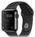 Цены на Watch 38mm with Sport Band MLCK2 Black Операционная система Watch OS Установка сторонних приложений есть Поддержка платформ iOS 8 Поддержка мобильных устройств iPhone 5 и выше Уведомления с просмотром или ответом SMS,   почта,   календарь,   Facebook,   Twitter,