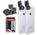 Цены на Универсальный объектив для смартфонов и планшетов universal clip lens Black