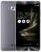 Цены на Asus ASUS ZenFone 3 Deluxe ZS570KL 64Gb Single Sim Grey Android 6.0 Тип корпуса классический Материал корпуса металл Управление сенсорные кнопки Тип SIM - карты nano SIM Количество SIM - карт 1 Режим работы нескольких SIM - карт попеременный Вес 170 г Размеры (