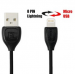 Цены на Remax Lesu (RC - 050t) 2в1 (Lightning  +  micro Usb) 2m Black USB - кабель предназначенный для зарядки.