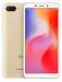 Цены на Xiaomi Redmi 6 3/ 64GB Gold EU Xiaomi Redmi 6 – это доступный но очень функциональный телефон. В основе модели лежит 8 - и ядерный процессор MediaTek Helio H22,   яркий IPS дисплей с диагональю 5.45 дюйма и разрешением 1440x720 точек,   емкая батарея на 3000 мАч