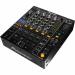 Цены на DJ микшерный пульт Pioneer DJM - 850 - K Четырехканальный DJ - микшер со встроенным процессором эффектов и четырехканальным USB - аудиоинтерфейсом 24 бит/ 96 кГц. Основные отличия от модели DJM - 750 - K заключаются в возможности подключения двух микрофонов,   наличии п