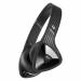 Цены на Накладные наушники Monster DNA On - Ear Headphones Carbon Black АКЦИЯ! При покупке данного товара вы получаете в подарок наушники Monster DNA. Цвет подарочных наушников уточняйте у менеджеров. Стильные среднеразмерные наушники со складной конструкцией и выс