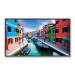 Цены на LCD панель NEC V463 - DRD (встроенный медиаплеер) Модель MultiSync®  V463  -  это один из первых публичных дисплеев,   имеющий профессиональную ЖК - панель со светодиодной подсветкой Edge LED. Благодаря новой технологии подсветки удалось значительно снизить ра