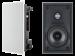 """Цены на Встраиваемая в стену АС Sonance VP48 (пара) 1"""" (25 мм) поворотный купольный керамический ВЧ динамик,   охлаждённый ферромагнитной жидкостью 4.5"""" (114 мм) конический карбоновый НЧ динамик на резиновом диффузоре Частотный диапазон: 50 Гц  -  20 кГц ±  3 д"""
