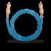 Цены на RCA - RCA кабель OEHLBACH NF 113 DI 1.5 (10701)   Высококачественный предварительно собранный цифровой аудиокабель RCA с направлением прохождения сигнала для соединения установок HiFi или домашних кинотеатров! Постоянное сопротивление 75 Ом и пред