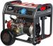 Цены на Бензиновый генератор Briggs&Stratton Elite 7500EA Максимальная мощность (кВт): 7.5 ;  Двигатель: Briggs&Stratton 2100 OHV ;  Тип запуска: Ручной ;  Напряжение (В): 230 ;  Вес (кг.): 114