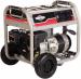 Цены на Бензиновый генератор Briggs&Stratton 3750A Максимальная мощность (кВт): 3.4 ;  Двигатель: Briggs&Stratton 1150 OHV ;  Тип запуска: Ручной ;  Напряжение (В): 230 ;  Вес (кг.): 55