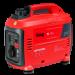 Цены на Инверторный генератор FUBAG TI 700 Максимальная мощность (кВт): 0.7 ;  Двигатель: 4 - х тактный ;  Тип запуска: Ручной ;  Выходное напряжение: Однофазное 220В ;  Вес (кг.): 10.5