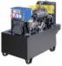 Цены на Geko 11010 E - S/ MEDA с АВР Мощность  -  9.4 кВт;  Топливо  -  дизель;  Напряжение  -  230 В;  Пуск  -  электростартер;  Исполнение  -  открытое