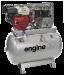 Цены на Abac EngineAIR B6000/ 270 11HP Производительность(л/ мин) : 741;  Максимальное давление(атм) : 14;  Мощность двигателя(кВт) : 8.2;  Питание : бензин;  Объём ресивера(л) : 270;