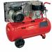 Цены на Fubag B 3600B / 100 СМ3 Объём ресивера(л) : 100;  Рабочее давление(атм) : 10;  Производительность(л/ мин) : 360;  Мощность двигателя(кВт) : 2,  2;  Питание : 220 В;
