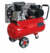 Цены на Fubag B4000B/ 50 СМ3 Объём ресивера(л) : 50;  Рабочее давление(атм) : 10;  Производительность(л/ мин) : 400;  Мощность двигателя(кВт) : 2.2;  Питание : 220 В;