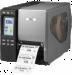 Цены на Принтер штрих - кодов TSC TTP - 2410MT PSUT + Ethernet 99 - 147A002 - 00LFT Термотрансферный принтер этикеток TSC память 128Mb/ 128Mb качество печати 203 dpi скорость печати 356 мм/ с ширина печати до 104 мм,   интерфейс USB,   RS232,   LPT,   Ethernet,   с отделителем