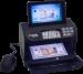 Цены на Детектор банкнот Cassida D6000 E Профессиональный детектор валют. IR,   UV,   MG,   просвет с линейкой,   косопадающий,   отраженный свет. В комплекте видео - лупа с 15 - ти кратным увеличением  +  встроенная лупа с 5 - кратным увеличением.