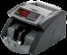Цены на Счетчик банкнот Cassida 5550 UV/ MG Счетчик с задней загрузкой банкнот. Cкорость счета 1000 банкнот/ мин,   детекция UV,   MG для USD,   проверка на сдвоенность. Звуковая и кодовая индикация при обнаружении подозрительной банкноты. LCD Дисплей. Полноценная цифров
