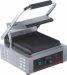 Цены на Гриль GASTRORAG NPL - EG - 02 Пресс - гриль GASTRORAG NPL - EG - 02 электрический,   настольный,   одинарный,   средний,   рифленые рабочие поверхности из чугуна,   материал корпуса  -  нерж.сталь
