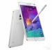 ���� �� �������� Samsung (N910C) Galaxy Note 4 White (1Sim | Exynos 5433 | 3Gb RAM | 32Gb | LTE) ( �������� Samsung (N910C) Galaxy Note 4 White (1Sim | Exynos 5433 | 3Gb RAM | 32Gb | LTE) ( SM - N910C