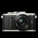 Цены на Фотоаппарат Olympus PEN E - PL8 kit 14 - 42mm f/ 3.5 - 5.6 EZ,   черный Фотоаппарат Olympus PEN E - PL8 kit 14 - 42mm f/ 3.5 - 5.6 EZ,   черный V205082BE000