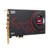 Цены на Звуковая карта Creative PCI - E Sound Blaster ZXR (Sound Core3D) 5.1 Ret Звуковая карта Creative PCI - E Sound Blaster ZXR (Sound Core3D) 5.1 Ret 70SB151000001