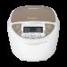Цены на Мультиварка Moulinex MK706A32 5л белый/ бежевый Известный бренд предлагает вашему вниманию мультиварку MOULINEX MK706A32. Она имеет очень простое и интуитивно понятное управление с помощью нескольких кнопок,   которые сможет освоить любая хозяйка. Если вы хо