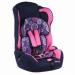 Цены на BamBola Primo  -  детское автокресло 9 - 36 кг одуванчик сине - розовый Детское автомобильное кресло Primo предназначено для детей от 1 года до 12 лет весом от 9 до 36 кг. Отличительным свойством автокресла является его универсальность: по мере роста ребенка,   к