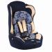 Цены на BamBola Primo  -  детское автокресло 9 - 36 кг одуванчик сине - бежевый Детское автомобильное кресло Primo предназначено для детей от 1 года до 12 лет весом от 9 до 36 кг. Отличительным свойством автокресла является его универсальность: по мере роста ребенка,   к