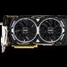 Цены на Видеокарта MSI PCI - E16 GTX 1070 Ti ARMOR 8G nVidia GeForce GTX 1070Ti 8192Mb 256bit GDDR5 1607/ 8008 DVIx1/ HDMIx1/ DPx3 Ret GeForce GTX демонстрирует наивысшую производительность и поддерживает передовые технологии NVIDIA GameWorks и GeForce Experience в са