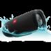 Цены на Колонка JBL Charge 3 Black Уникальная беспроводная портативная акустическая система JBL Charge 3 гарантирует мощный стерео - звук и источник энергии в одном устройстве. Благодаря водонепроницаемому прорезиненному тканевому корпусу вечеринку с Charge 3 можно