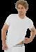 Цены на Эластичная мужская футболка белого цвета SCHIESSER 228619шис Белый SCHIESSER  -  Футболка сшита с учетом мужской анатомии  -  Цвет не потеряет ослепительной белизны даже спустя множество стирок  -  Рекомендуется деликатная стирка Крутая футболка из базовой колл
