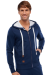 Цены на Синяя мужская толстовка на молнии с капюшоном SCHIESSER 146826шис Синий SCHIESSER  -  Модель достаточно теплая,   чтобы согреть в прохладную погоду  -  Внутри есть мягкий подклад  -  Великолепное качество от немецкого производителя Стильная модель модного синего