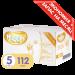 Цены на Huggies Elite Soft 5 Назначение  -  Универсальные,   Вес ребенка  -  12 - 22,   Количество в упаковке  -  112,   Пол  -  Для мальчиков и девочек,   Особенности  -  Индикатор наполнения,   Вес упаковки  -  5,   Тип  -  Подгузники,   Вес ребенка  -  от 12 кг