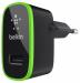 Цены на Belkin F8J052cw Цвет  -  Зеленый,   Тип  -  Зарядное устройство,   Вес  -  41,   Совместимость с устройствами  -  iPhone,   iPad,   Выходное напряжение  -  5,   Выходная сила тока  -  2.1,   Способ зарядки  -  Сетевой,   Разъем подключения  -  USB