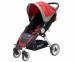 Цены на Baby Care Variant 4 Red Цвет от производителя  -  Red,   Предназначение  -  Унисекс,   Максимальный возраст  -  3,   Тип коляски  -  Прогулочная,   Максимальный допустимый вес  -  15,   Количество блоков  -  1,   Система амортизации  -  Пружины,   Число положений спинки  -  3,   Фиксаци