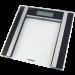 Цены на HX - 8210 Единицы измерения  -  Килограмм,   Назначение  -  Напольные,   Предел взвешивания  -  1,   Память  -  Нет,   Тарокомпенсация  -  Нет,   Тип  -  Электронные,   Материал  -  Пластик,   Счетчик калорий  -  Нет,   Последовательное взвешивание  -  Нет,   Конструкция  -  Чаша,   Цвет  -  Голубо