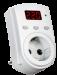 Цены на 10 AS Специальные функции  -  Защита от скачков напряжения,   Тип розеток  -  Евро,   Вес  -  0.3,   Максимальная выходная мощность  -  2200,   Цвет  -  Белый,   Индикация  -  Есть,   Максимальный ток нагрузки  -  10,   Входное напряжение  -  0 - 400,   Выходное напряжение  -  100 - 400,   Коли