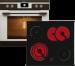 Цены на BCCW 69369055 Вертел  -  Есть,   Тип духовки  -  Зависимая,   Телескопические направляющие  -  Есть,   Способ подключения духовки  -  Электрический,   Тип гриля  -  Электрический,   Полезный объем духового шкафа  -  66,   Количество стекол дверцы духовки  -  3,   Очистка духовки  -  Т
