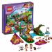 Цены на Спортивный лагерь сплав по реке (41121X) Минимальный возраст  -  6 лет,   Коллекция Lego  -  Подружки,   Количество элементов всего  -  320,   Материал  -  Пластик