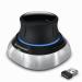 Цены на 3D манипулятор 3DConnexion SpaceMouse Wireless Контроллер трехмерный SpaceMouse Wireless  -  это первая в мире беспроводная 3D мышь SpaceMouse Wireless. . Чем меньше проводов,   тем больше порядка на вашем столе. Наслаждайтесь превосходными возможностями 3D - н