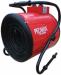 Цены на Электрическая тепловая пушка Ресанта ТЭП - 9000К Нагревательный элемент: тэн ;  Номинальная потребляемая мощность: 9000 Вт ;  Расход воздуха: 850 м3/ ч ;  Вес: 12.1 кг