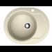 """Цены на Omoikiri Manmaru 62 - SA Цвет  -  Бежевый,   Глубина мойки  -  50,   Диаметр сливного отверстия  -  3 1\ 2"""",   Комплектация  -  сливная арматура с вентилями 3 1/ 2 """",   сифон с отводом,   комплект крепежей,   Клапан - автомат  -  Нет,   Ширина шкафа  -  45,   Установка  -  Врезная,   Угловая"""