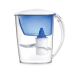Цены на БАРЬЕР Экстра Тип фильтра  -  Кувшин,   Объем накопительной емкости  -  2.5,   Цвет  -  Голубой,   Накопительная емкость  -  Есть,   Вес  -  0.76