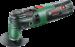 Цены на Bosch PMF 250 CES Цвет  -  Черный,   Регулировка частоты вращения  -  Есть,   Вес  -  1.2,   Потребляемая мощность  -  250,   Плавный пуск  -  Есть,   Максимальная частота колебания платформы  -  20000,   Питание  -  От сети,   Тип  -  Многофункциональная,   Кейс  -  Есть,   Блокировка кноп