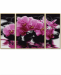 Цены на Schipper Раскраска по номерам Триптих Орхидеи Schipper (Шиппер) Триптих орхидеи из серии раскраски по номерам от Schipper.