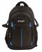 Цены на Brauberg Рюкзак B - pack черный с синими уголками Brauberg (Брауберг) Рюкзак B - pack черный с синими уголками Brauberg отличается стильным дизайном,   простотой конструкции и вместительностью. Он очень удобный и практичный.