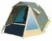 Цены на Campack Tent Палатка Camp Voyager 4 предназначена для отдыха на природе,   отлично подойдет если взять с собой на природу или на пикник. Отличительная черта от палаток других моделей  -  повышенная водостойкость.В палатку свободно помещаются четыре человека,