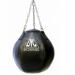 Цены на DFC Боксерская груша - шар DFC Boxing предназначена для использования в профессиональных залах и для домашних тренировок. В качестве наполнителя груши используется мелкий трикотажный лоскут. Применение данной набивки позволяет груше оставаться одинаковой по