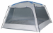 Цены на High Peak Серый с синими вставками тент Fasano прекрасно подойдет вам для проведения пикника,   или праздника на природе. Он прекрасно защитит от солнечных лучей и дождя,   а также от надоедливых насекомых. Так как шатер имеет большие размеры,   туда может поме